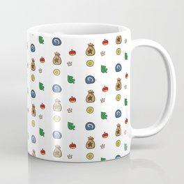 animal crossing Coffee Mug