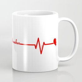 Heartbreaker Coffee Mug