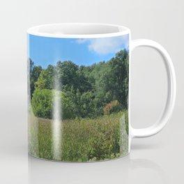 Farm in Hiding Coffee Mug