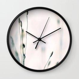 Reaching Out - JUSTART (c) Wall Clock
