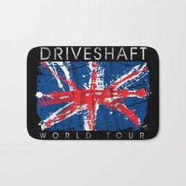 Driveshaft Bath Mat