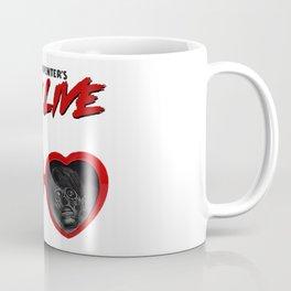 Love They Live Coffee Mug