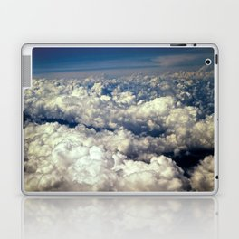 Mountainous Clouds Laptop & iPad Skin