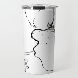Coctail drinking Travel Mug