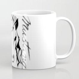 Mustang Muscle Massive Coffee Mug