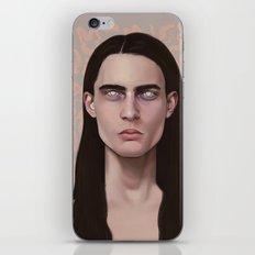 210317 iPhone & iPod Skin