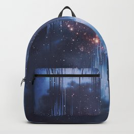 Twinkle Little Stars Backpack