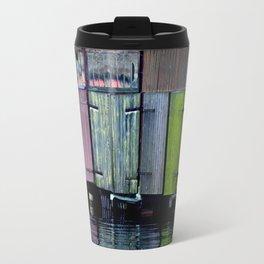 #4 Travel Mug