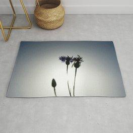 Flower Photography by Alexander Sinn Rug