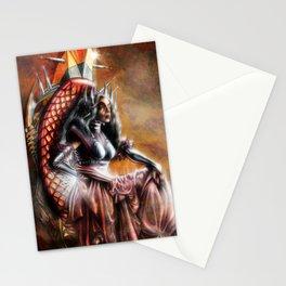 Drunamal Stationery Cards