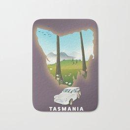 Tasmania Bath Mat