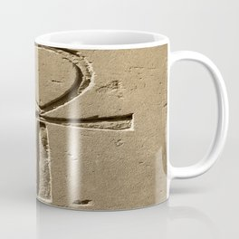 The Ankh Coffee Mug