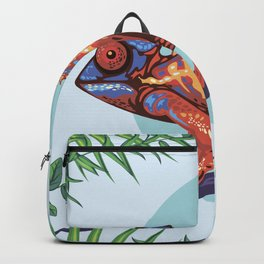 Lizzzzz Backpack