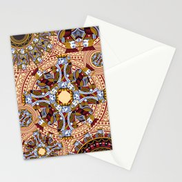 All the Kings Men Stationery Cards