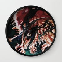 victorian Wall Clocks featuring VICTORIAN by ..........