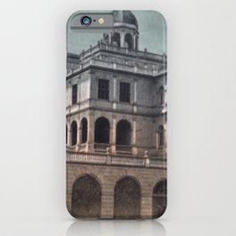 Block Island, Rhode Island Mansion House iPhone Case