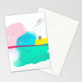 No. 221 Stationery Cards