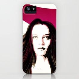 Drusilla iPhone Case
