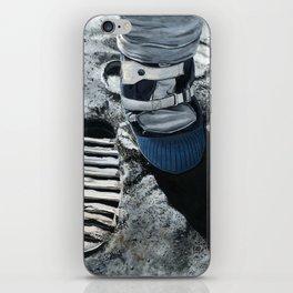 Moonboot iPhone Skin