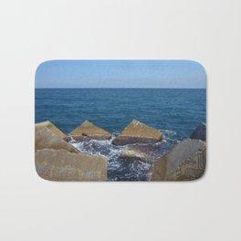 Barcelona - Espigo de la Mar Bella Bath Mat