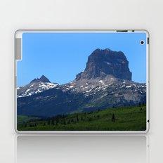 Chief Mountain Laptop & iPad Skin