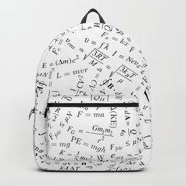 Equation Overload II Backpack
