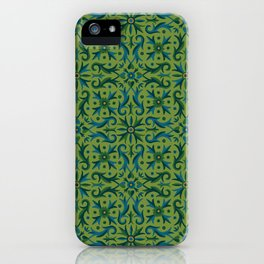 Istanbul no. 5 iPhone Case