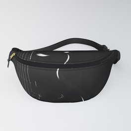 BLACKOUT Fanny Pack
