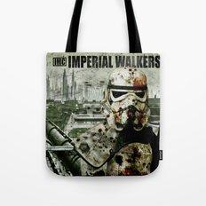 Imperial Walking Dead Tote Bag