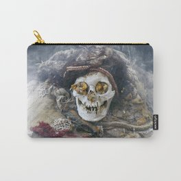 The Beauty of the Long-Dead Carry-All Pouch