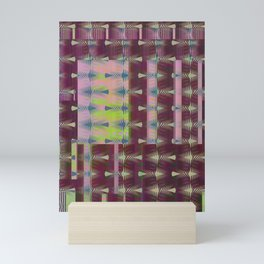 Inner Sanctum. Mini Art Print