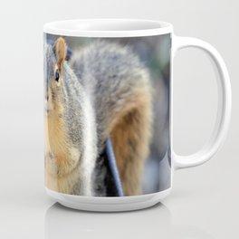 Messy Eater Coffee Mug