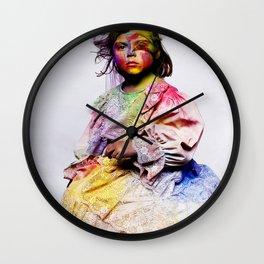 Arabella Wall Clock