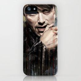 Canonization iPhone Case