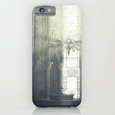 Zelda Cathedral #2 iPhone 6 Slim Case