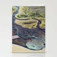 iceland Stationery Cards featuring Iceland. by pltarch