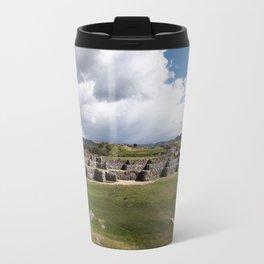 Sacsayhuaman Travel Mug