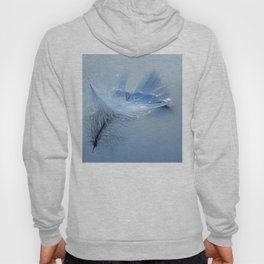 Simply sailing feather Hoody