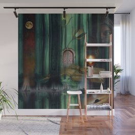 The Universe Of Dreams Wall Mural