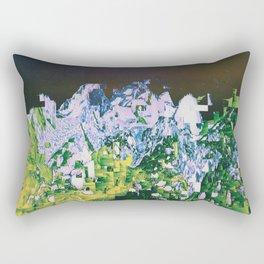 DHQ87 Rectangular Pillow