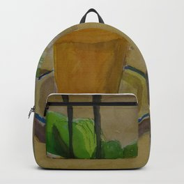 Two Bases Backpack