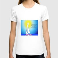 destiny T-shirts featuring Destiny by Artisimo