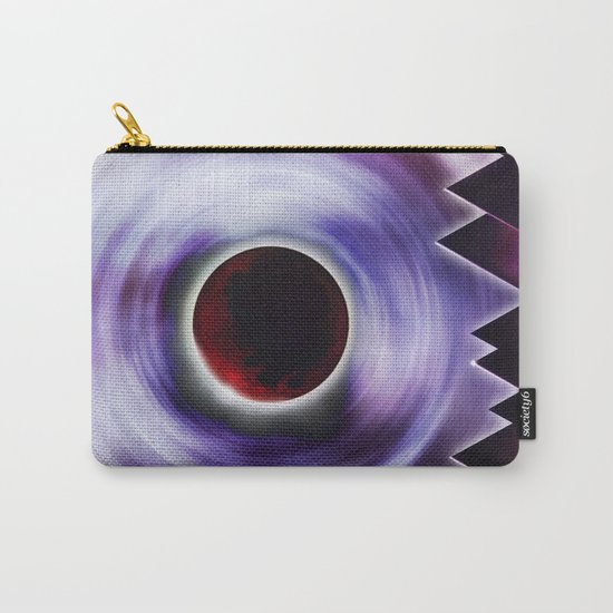 Mars Carry-All Pouch