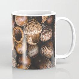 Squirrel Harvest Coffee Mug