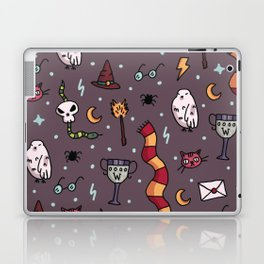 harrypotter Laptop & iPad Skin