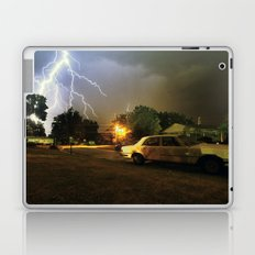 Benzo Laptop & iPad Skin