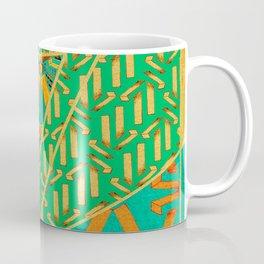 Tile 7 Coffee Mug