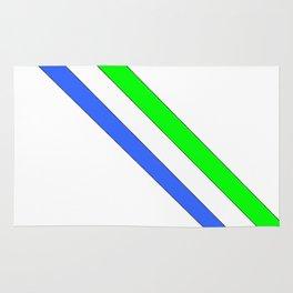 Flag of sierra leone 3 -salone,Sierra Leonean,Leone,Sierra Leona,freetown. Rug
