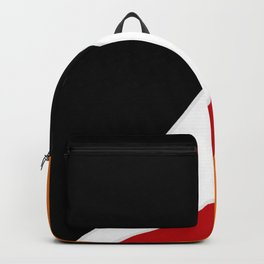 sunset vibe Backpack