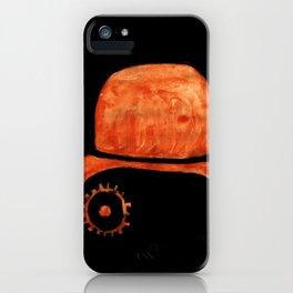 Alex iPhone Case